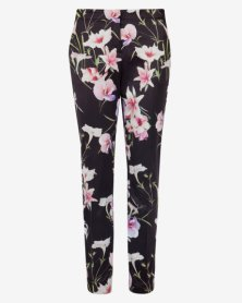 Mirrored Tropics Trousers £119 Ted Baker