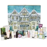 Liberty London Bath and Body, £149, exclusive to Liberty