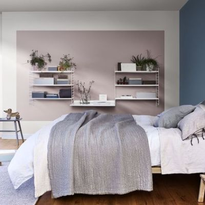 heart wood bedroom light