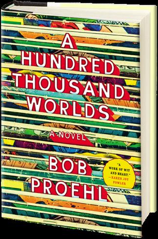 Bob Proehl