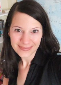 Dr. Jennifer Mercieca