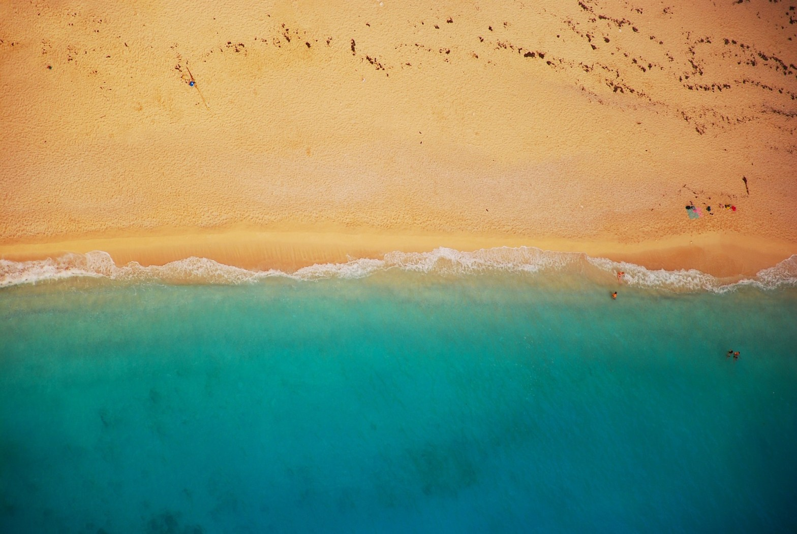 15 Places You Don't Want to Swim
