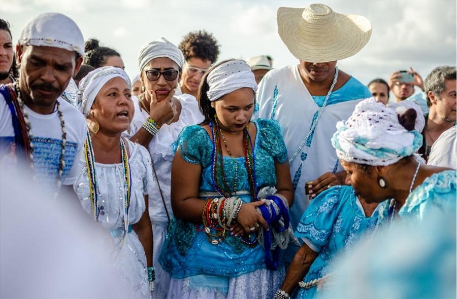 Religiões de matrizes africana patrimônio cultural e imaterial