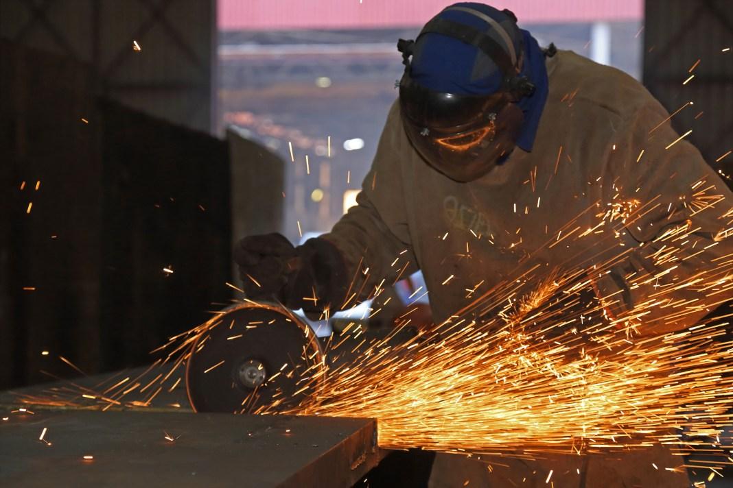 Setor de estruturas metálicas é promissor no Brasil
