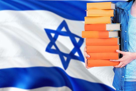 Educacoin doa fundos para educação em Israel