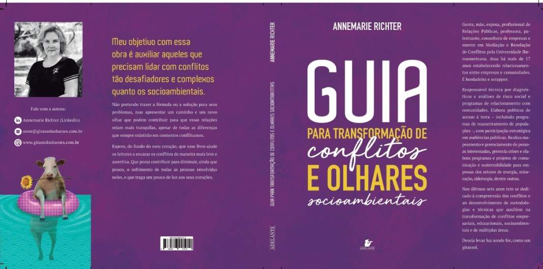 Guia para Transformação de Conflitos e Olhares Socioambientais