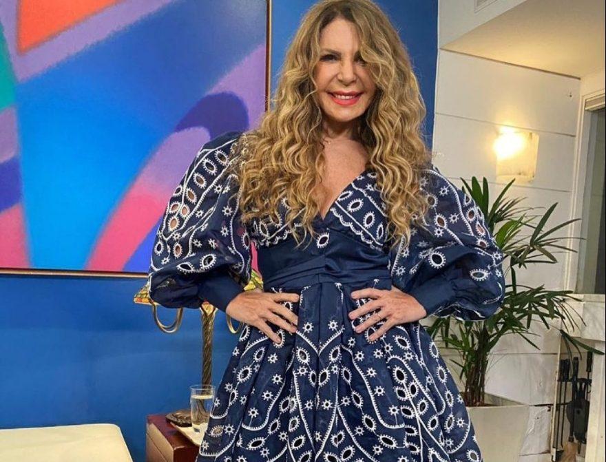 Elba Ramalho estara no próximo OtaLab