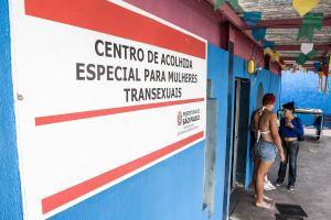 O ingresso do público transgênero na área de tecnologia