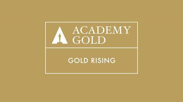 ACADEMY LANÇA QUINTO ANO DO PROGRAMA 'GOLD RISING'