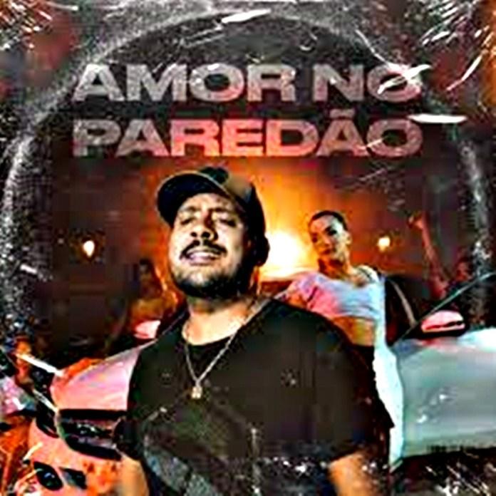 Amor de paredão é a nova musica de trabalho de Felipe Rei