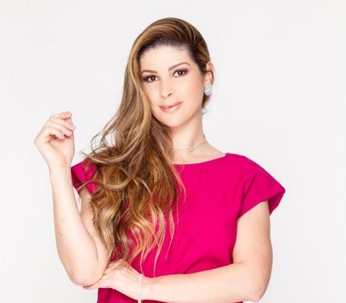 Conheça a profissional dos famosos Dra Priscilla Martelli
