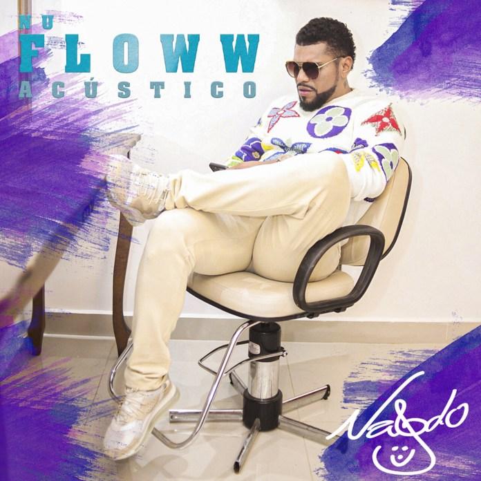 """Naldo Benny lança o DVD""""Nu Floww-Acústico"""""""