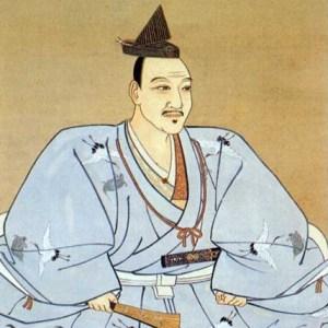 北条氏康の肖像画
