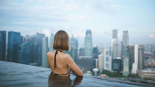 How much does it cost to retire early in Singapore