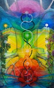 Koziara Alchemical Door