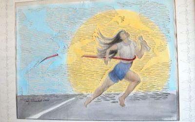 The Spiritual Power of Art: The Human Spirit