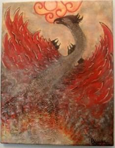 Adams Phoenix of the Sun