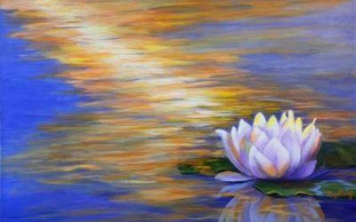 The Creative Soul: Art & the 9 Levels of Self