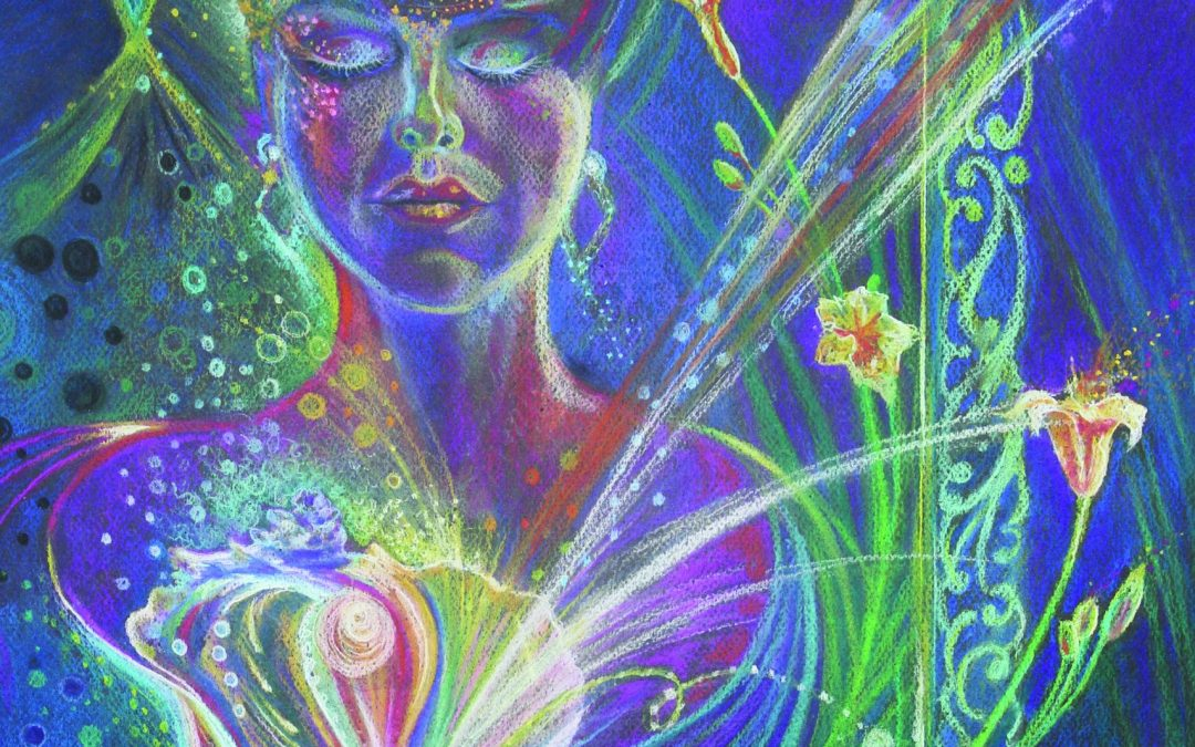 FINDING SELF by Discovering Your Soul's Home