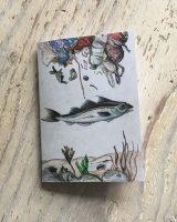 haddock pocket notebook