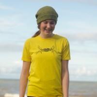 Childrens Shore Crab T-shirt