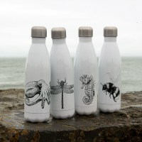 lifeforms art water bottles