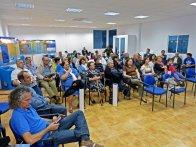 Acciones divulgativas para colectivos locales