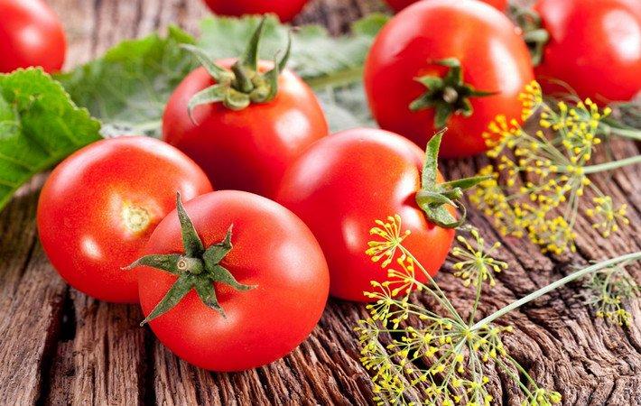 Pomidorai sąnariams