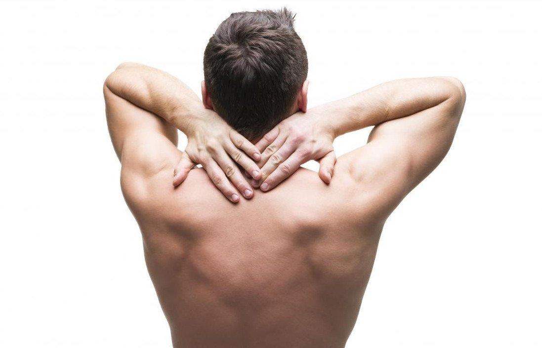 Гимнастика для расслабления мышц спины и шеи