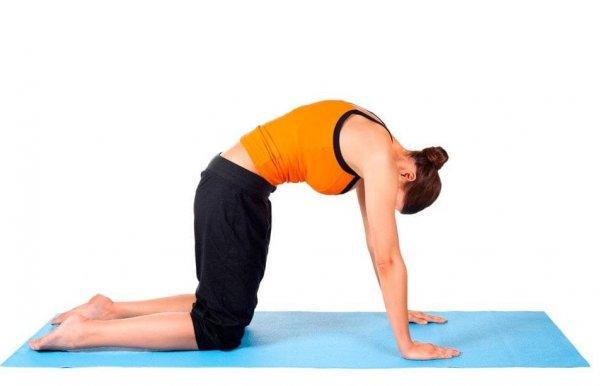 Упражнения при сколиозе позвоночника (поясничного ...