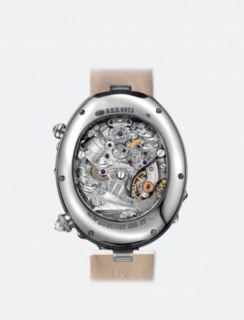 Breguet, механизм, часы Breguet, наручные часы Breguet