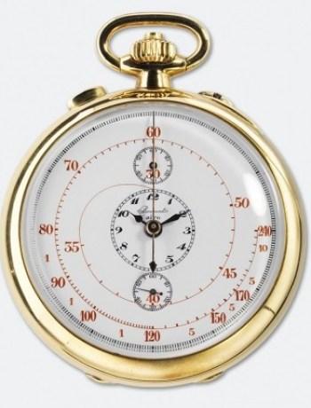 Breguet, часы Breguet, Карманные часы Breguet
