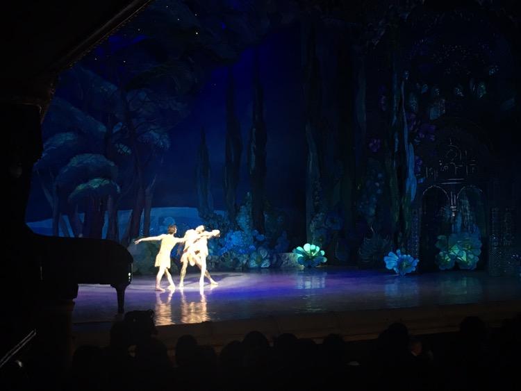 балет, опера, Киев, Испания