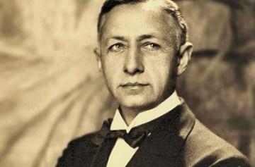 Иван Бунин, биография писателя