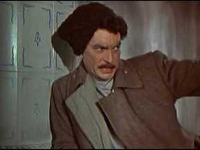 """Георгий Мелехов. Кадр из фильма """"Тихий Дон"""" (1957 года)"""