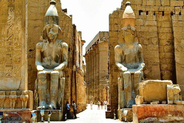 Египет, Сахл-Хашиш, курорты, Луксор, отдых для женщин