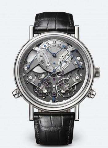 Часы года-2016, Breguet