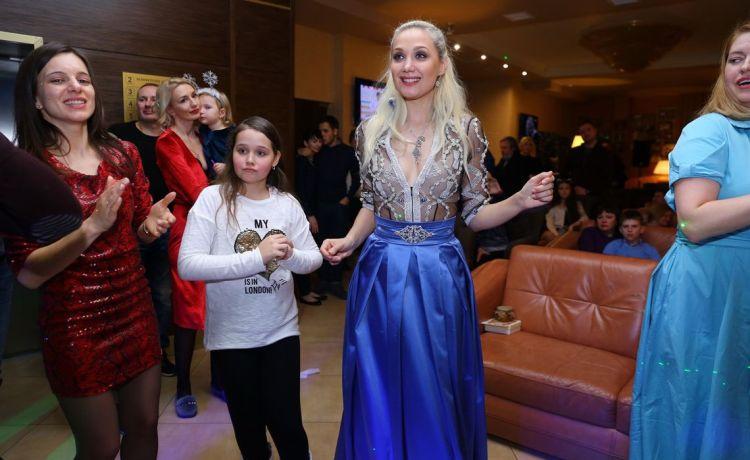 украинские звезды, украинские артисты