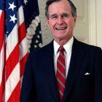 """Джордж Буш-старший, """"Череп и кости"""""""
