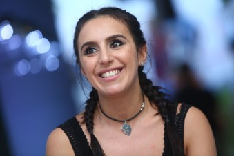 Jamala at Alfa Jazz Fest