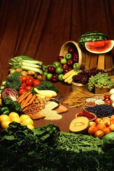 Стать вегетарианцем
