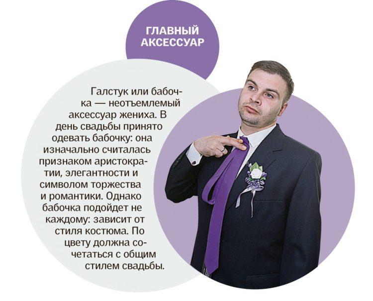 Свадьба мечты, как выбрать бабочку, как выбрать галстук
