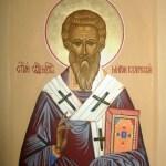 Фишки дня – 30 августа, Святой мученик Мирон пресвитер