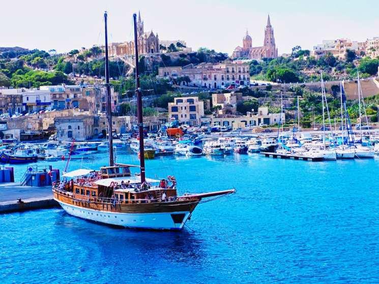 День победы, Мальта, Фишки дня — 8 сентября