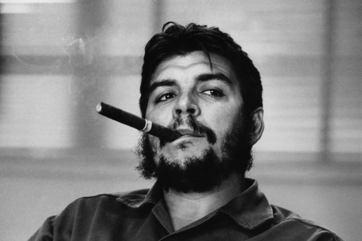 Фишки дня — 8 октября, Че Гевара