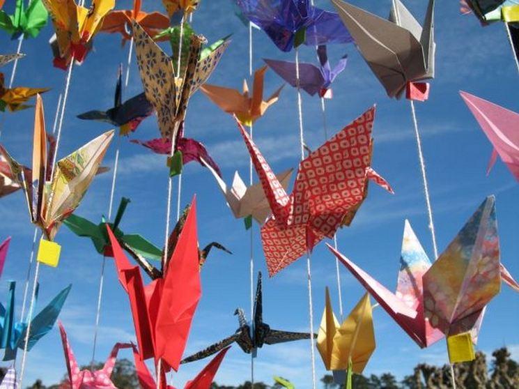 Фишки дня — 11 ноября, Всемирный день оригами