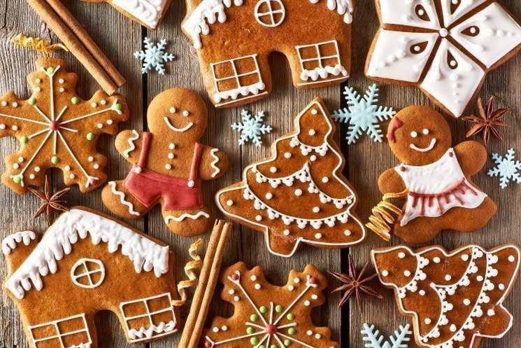 Фишки дня — 16 ноября, день рукоделия, фестиваль пряников, Ужгород,