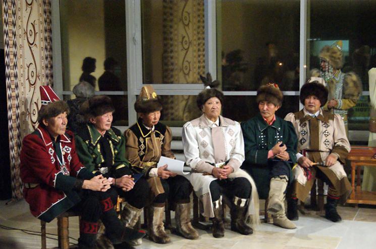 Фишки дня — 25 ноября, день олонхо в Якутии, олонхо