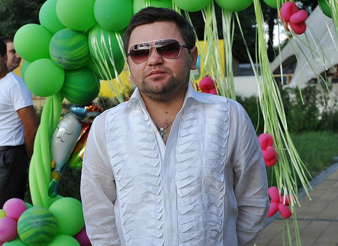Мадонна, Сергей Ермаков