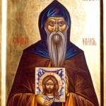 Фишки дня — 9 декабря, преподобный Алипий Столпник